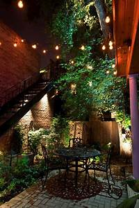 25, Very, Inspiring, String, Light, Ideas, For, Magical, Outdoor, Spaces