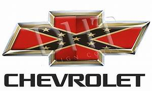 Rebel Flag Chevy Logo | www.imgkid.com - The Image Kid Has It!