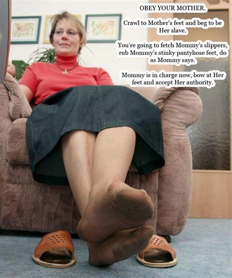 Lesbian Feet Slave Fetish