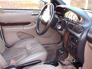 sillymofo1969 1996 Chrysler Cirrus Specs, Photos