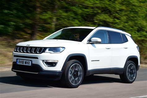 Review Jeep by Jeep Compass Review Auto Express