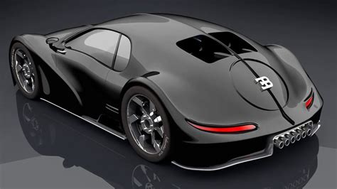 Future Cars Bugatti by Bugatti All Concept Cars 2017