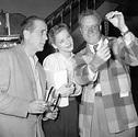 Delmer Daves ....Dark Passage 1947   Lauren bacall, Bogart ...