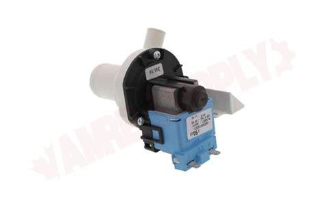 wgf ge dishwasher drain pump amre supply