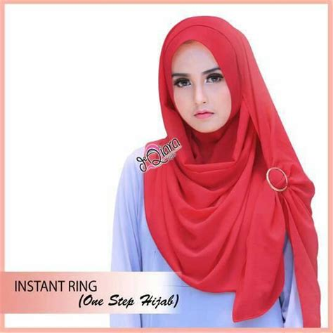hijab instan bandung tutorial hijab terbaru