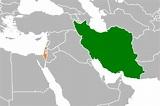 Iran–Israel proxy conflict - Wikidata