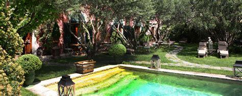 hotel jardins secrets h 244 tel jardins secrets