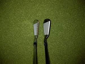 Your Golf Equipment Buying Guide  Part Iii  Irons