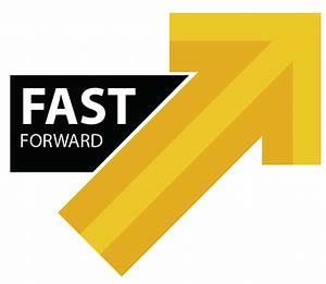 Fast Forward Logo Ideas on Behance