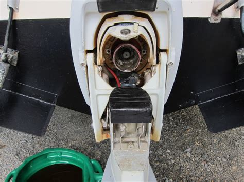 inboardoutboard maintenance tips  hull truth