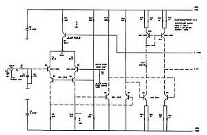 Electrocompaniet Misc Schematics - Manual - Unsorted Circuit Diagrams