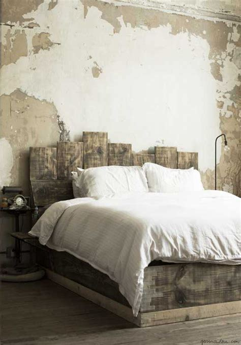 shabby chic headboard chez tannaz boards rustic headboards and wooden 5151