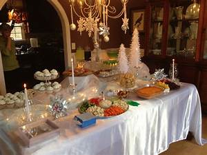 winter wonderland themed bridal shower winter bridal With winter wedding shower ideas