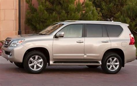 Used 2011 Lexus Gx 460 Pricing  For Sale Edmunds