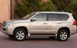 2011 lexus gx 460 cargo space specs view manufacturer With lexus gx 460 invoice price