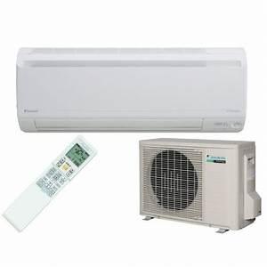 Climatiseur Le Plus Silencieux Du Marché : climatiseur silencieux daikin ftxs rxs ~ Premium-room.com Idées de Décoration