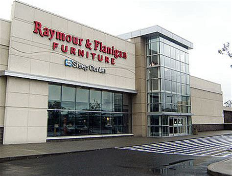 raymour and flanigan secaucus store new jersey furniture