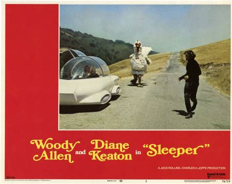 Sleeper Quotes by Sleeper Woody Allen Quotes Quotesgram