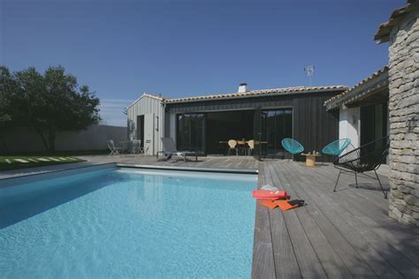 chambre ile de ré location de vacances le bois plage en re villa avec