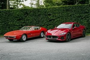 Maserati GranTurismo Sport Edizione V8 Aspirato headed for ...