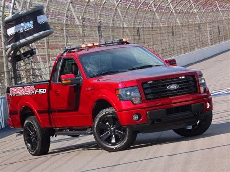 10 Fastest Pickup Trucks To Grace The World's Roads