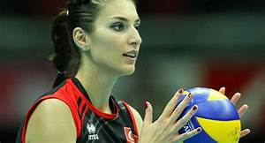 Highest Paid Volleyball Players In The World Ekaterina ...
