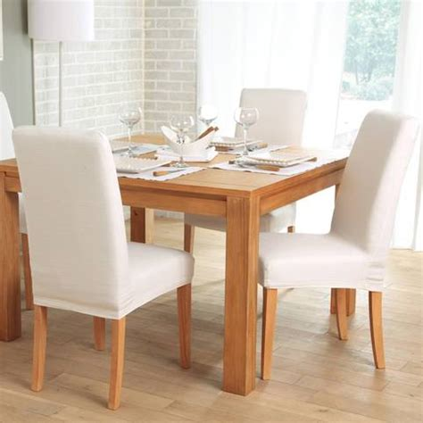 housse de chaise becquet housse de chaise extensible 3 suisses table de lit