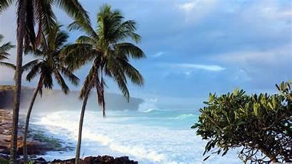 Island Hawaiian Hawaii 4k Desktop Uhd Wallpapers