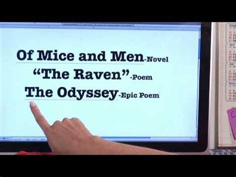 book titles   essay italics