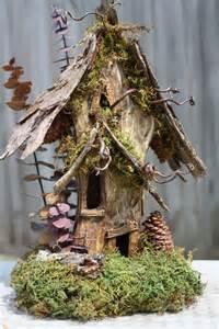 Mini Gnome Garden by Fairy House Feenh 228 User Feen Und Haus
