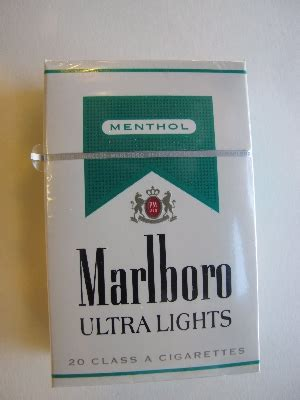 Marlboro Light Menthol by Market Grocery Products
