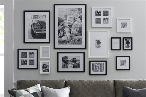 home interior picture frames decorate your walls with moments and you never want