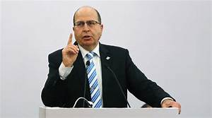 Israeli defense minister says ISIS funded with 'Turkish ...