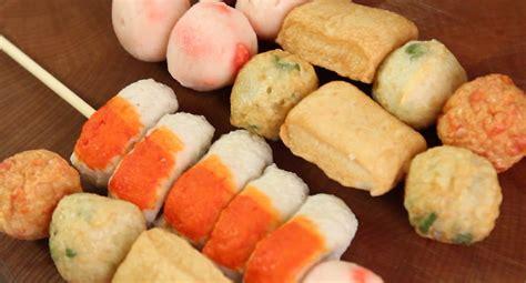 japanese fish cake fish cakes eomuk korean cooking ingredients maangchi com
