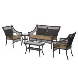 Discount Wicker Patio Furniture Sets Picture