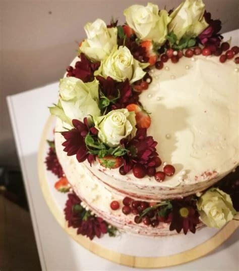 Tandēms - Kāzu kūkas