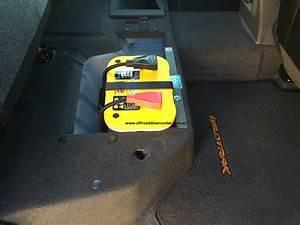 Wiring Trailer Brake Controller On A 2019 Ford Ranger