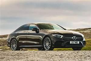 Mercedes Benz CLS 2018 Car Review Honest John