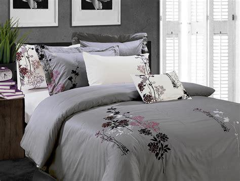 huntington grey  alamode home beddingsuperstorecom