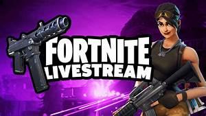 Fortnite Battle Royale 250 Patch Update Live GameSpot