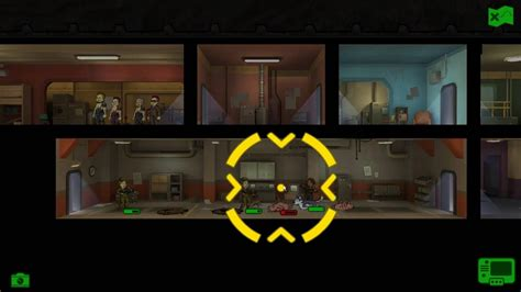 Fallout Shelter Game Show Gauntlet Fallout shelter