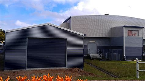 blog tuff built garages brisbane clontarf
