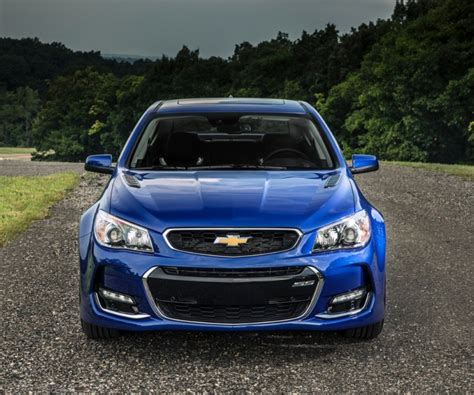 2017 Chevy Ss Price by 2017 Chevy Ss Release Date Redesign And Specs