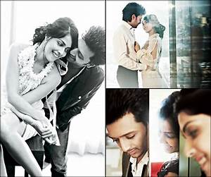 The Genelia - Ritesh Deshmukh Marriage : Gradual and True