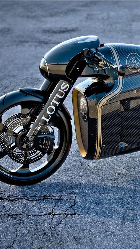 wallpaper lotus   concept motorcycle kodewa