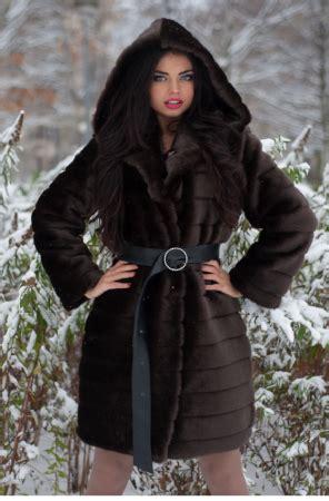 Сможет ли искусственный мех заменить натуральный в условиях суровой русской зимы.