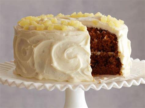 carrot  pineapple cake recipe ina garten food network