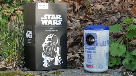 Anker gets ready for Star Wars Day with R2-D2 limited ...
