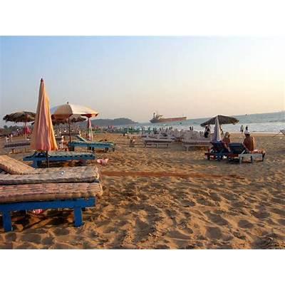 Vakantietips Goa: de 7 mooiste strandenfoto'sbeste