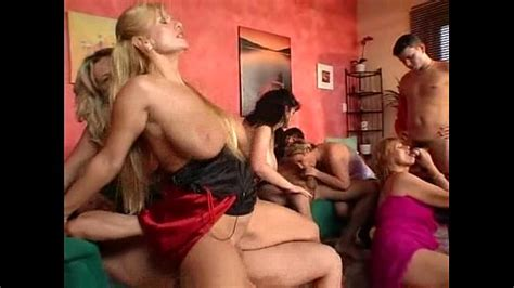 Group Sex Matures With Big Tits 2
